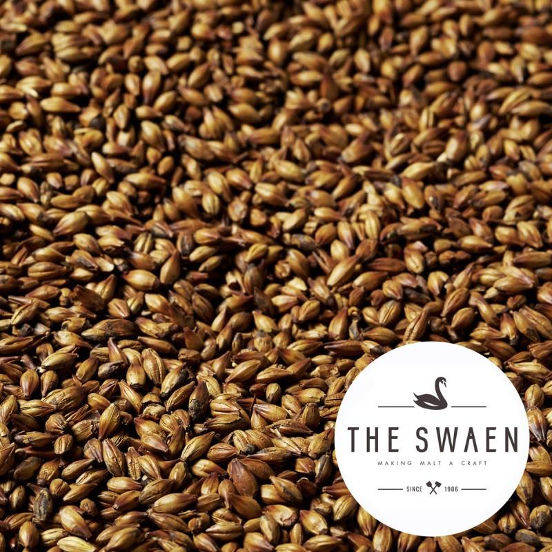 СОЛОД ЯЧМЕННЫЙ GOLD SWAEN BROWN SUPREME (NL), EBC 310