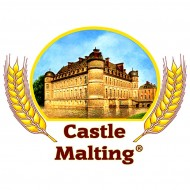 Chateau Castle Malting Бельгия